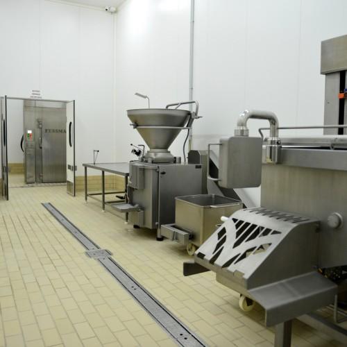 Εργοστάσιο Παραγωγής